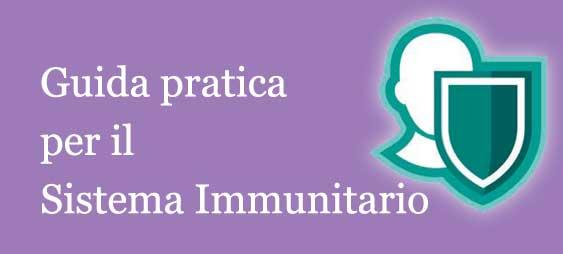 Guida per sistema immunitario