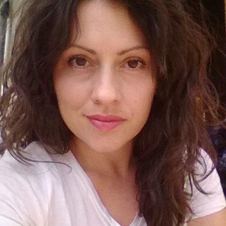 Alessandra Savorana